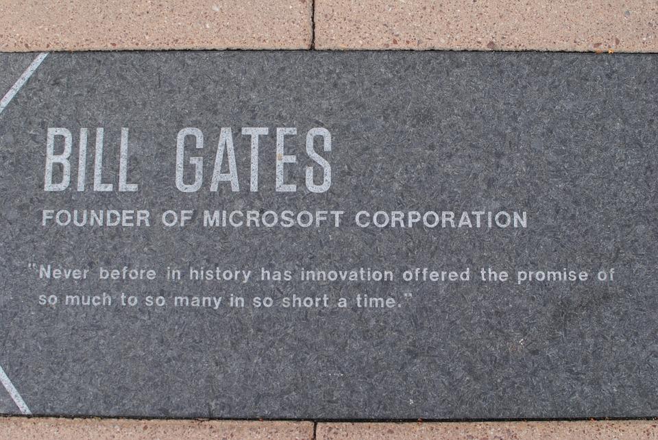 Bill Gates se još nije izjasnio o ovom projektu