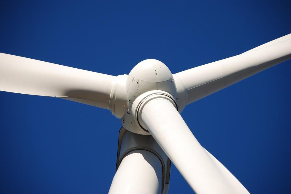 Stubovi sa vetrogeneratorima trebalo bi da budu postavljani na četiri lokacije
