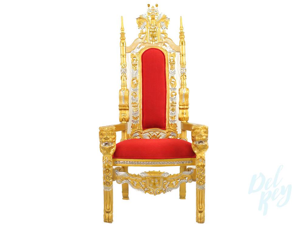 Do 19. veka jedino je aristokratija imala udobne stolice