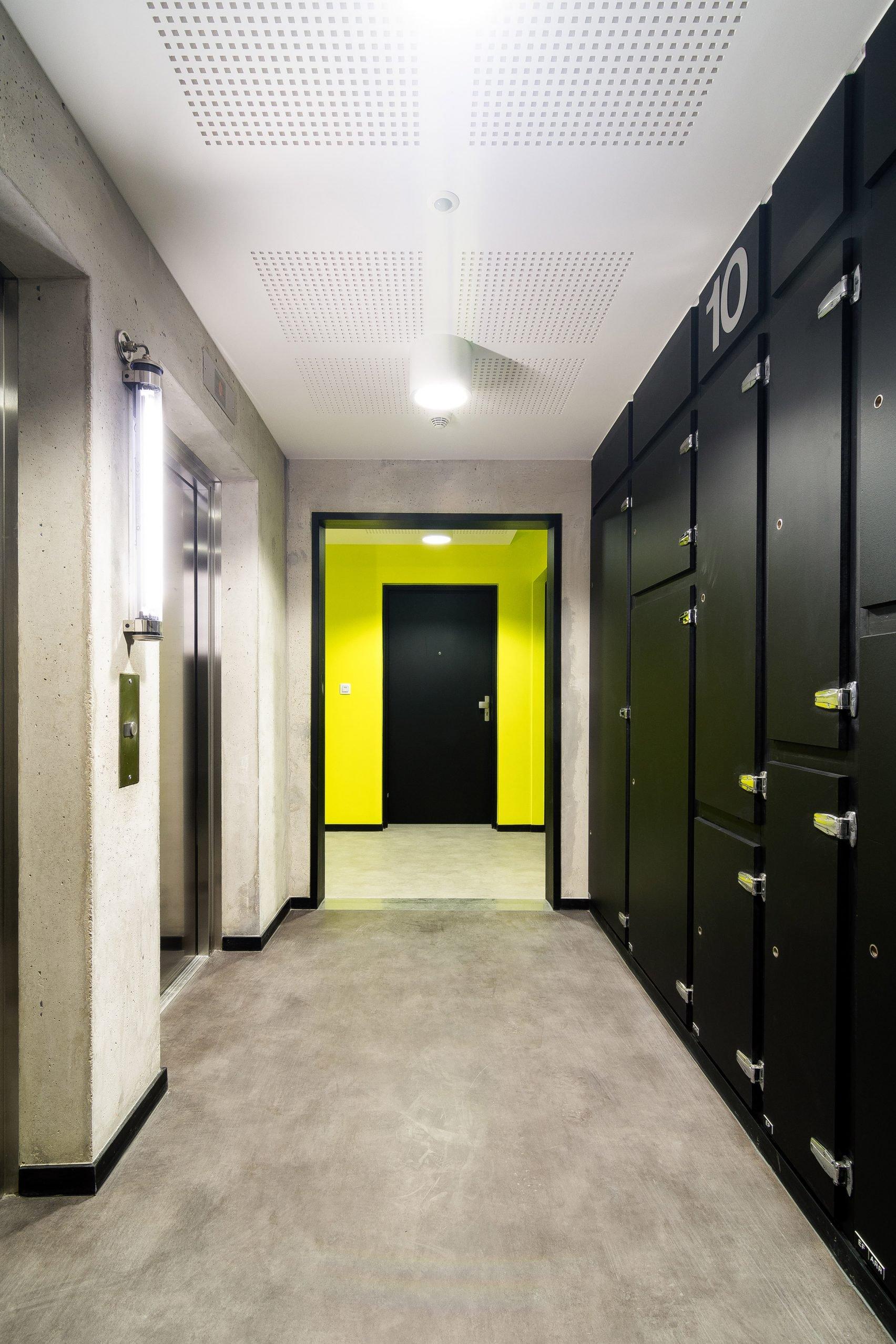 "Zelene zgrade, Objekat ""M6B2 Tower of Biodiversity"" , arhitekta Maison Edouard François, Pariz"