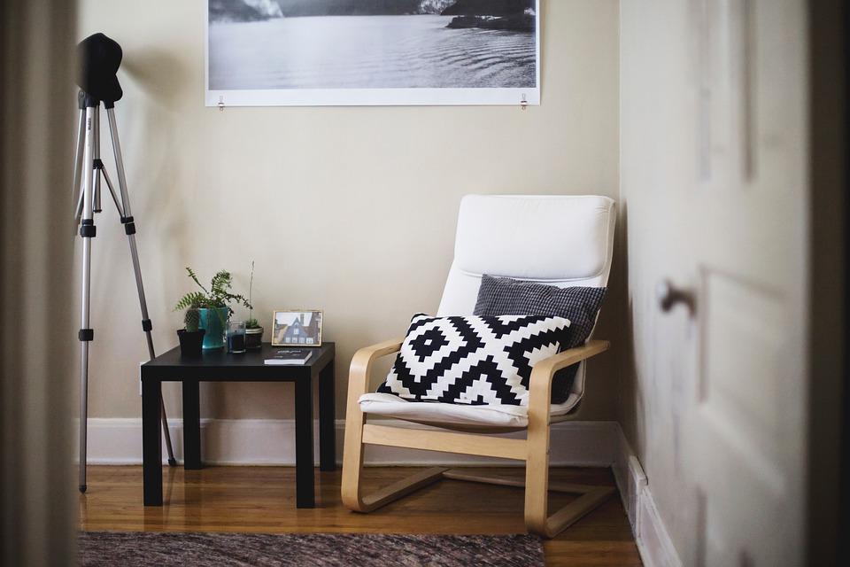 Stolice su ikone stila i tehnoloških promena