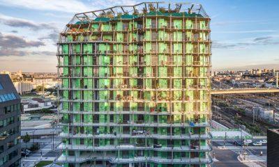 Zelene zgrade
