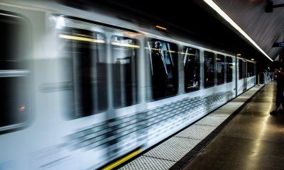 Metro, podzemna železnica