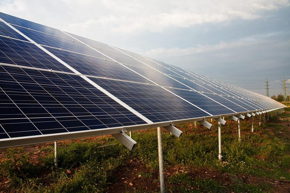 Postoje različite vrste solarnih kolektora