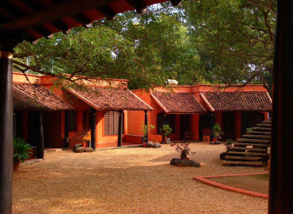 auroville-city-viluppuram-tamilnadu-interesting-facts
