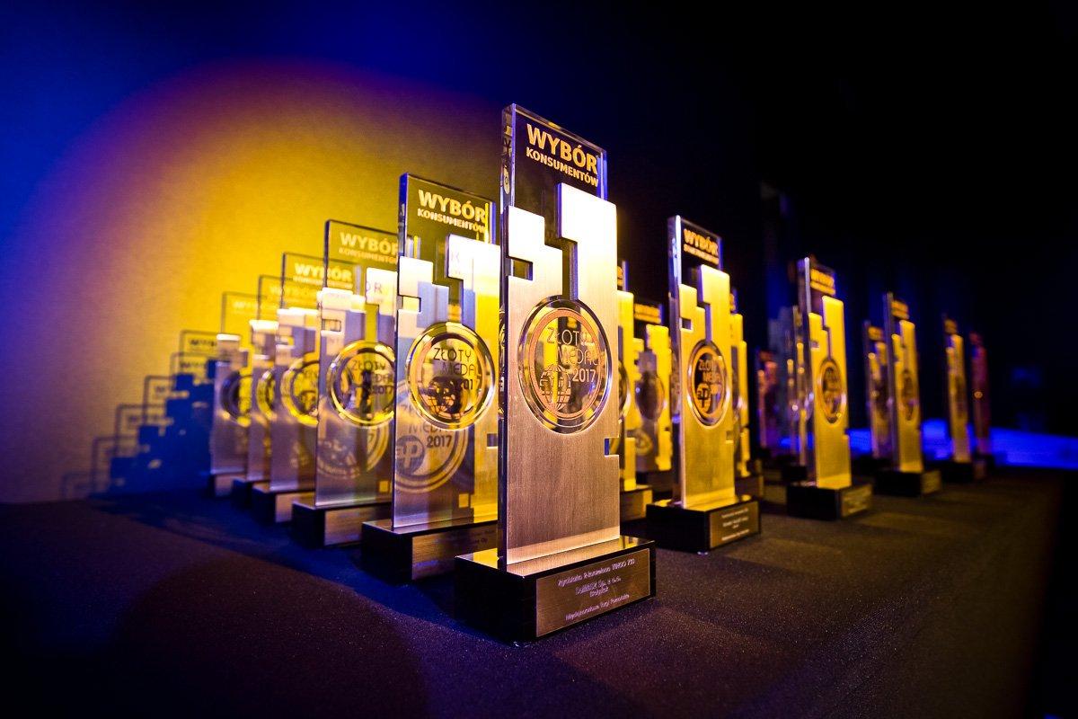 MTP Gold Medal, nagrada koju dodeljuje sajam BUDMA, Poljska