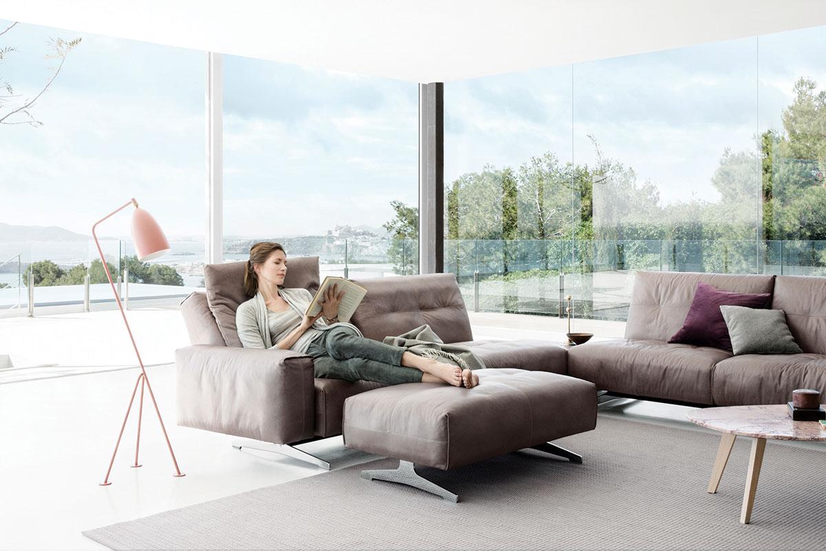 ALU stolarija / prozori velikih dimenzija