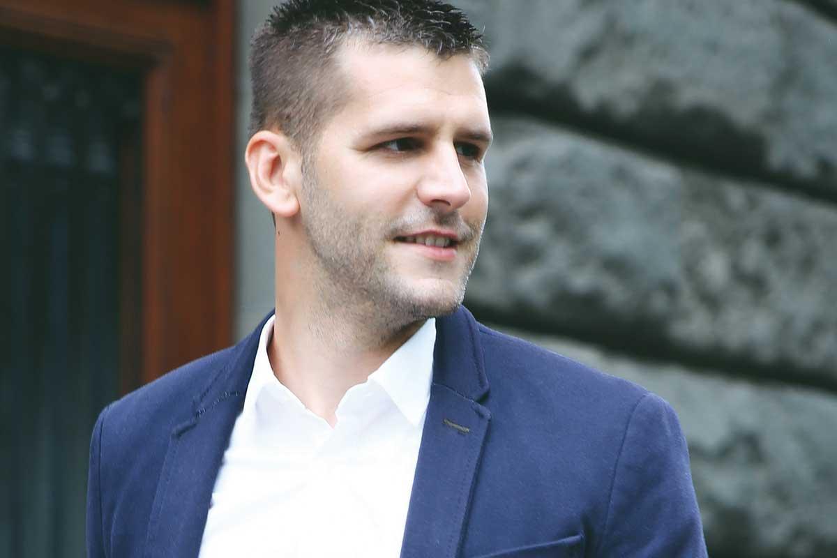 Jovan Milivojević,