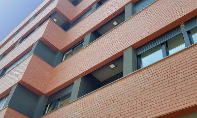 Fasadna cigla stambeni objekat
