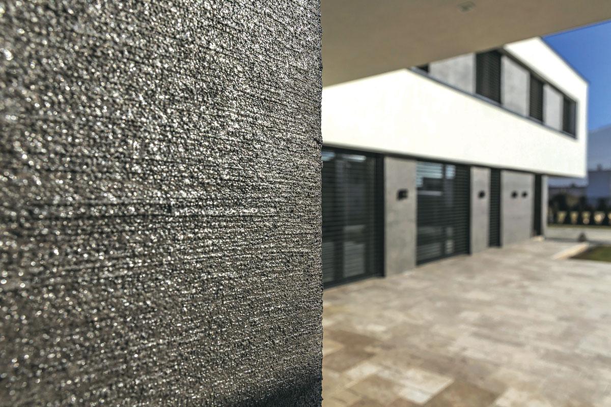 Baumit nudi niz fasadnih sistema za spoljnu toplotnu izolaciju