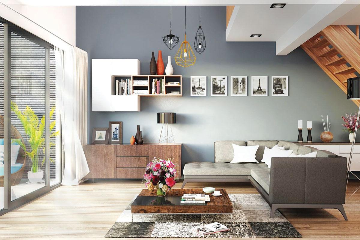 Dekoracija doma i enterijer
