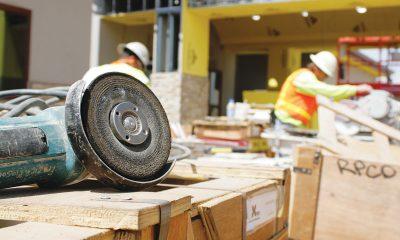 Građevinarstvo, izbor izvođača radova