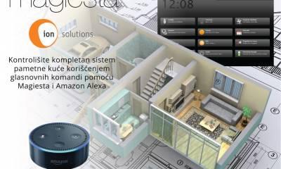ION Solutions d.o.o. - Magiesta i Alexa