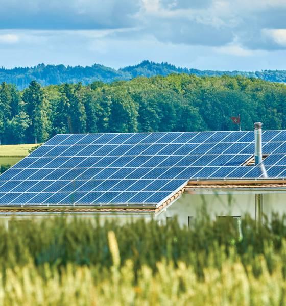 Obnovljivi izvori energije, solarni sistemi