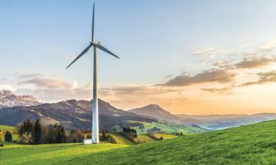Obnovljivi izvori energije, vetrogeneratori