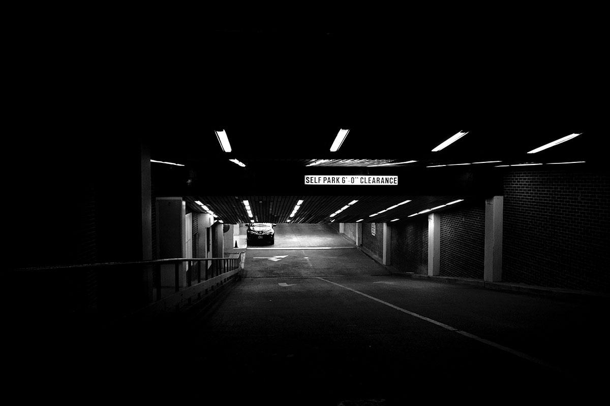 Podzemne garaže - Efikasno rešenje za problem parkiranja