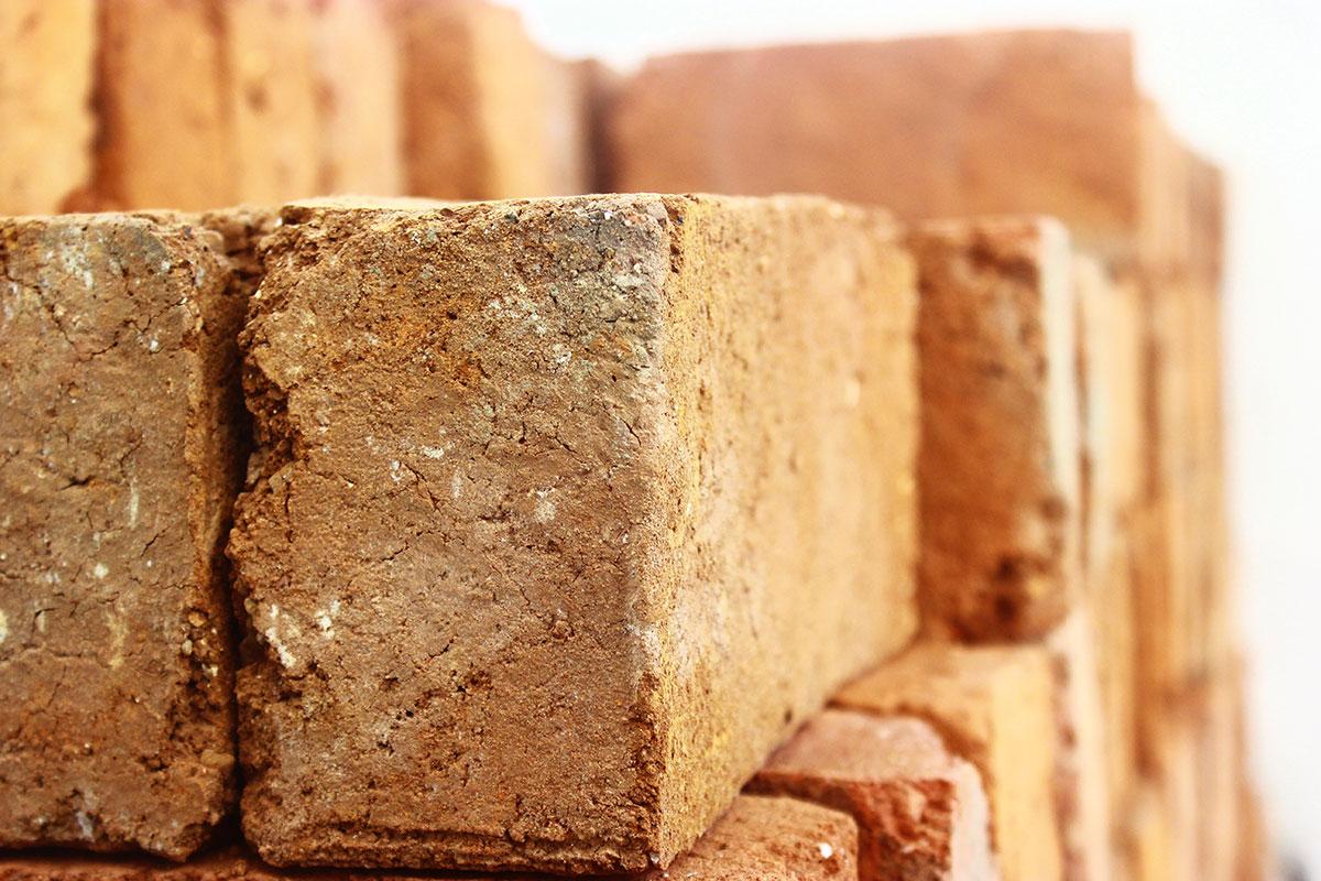 Cigla, materijal za gradnju