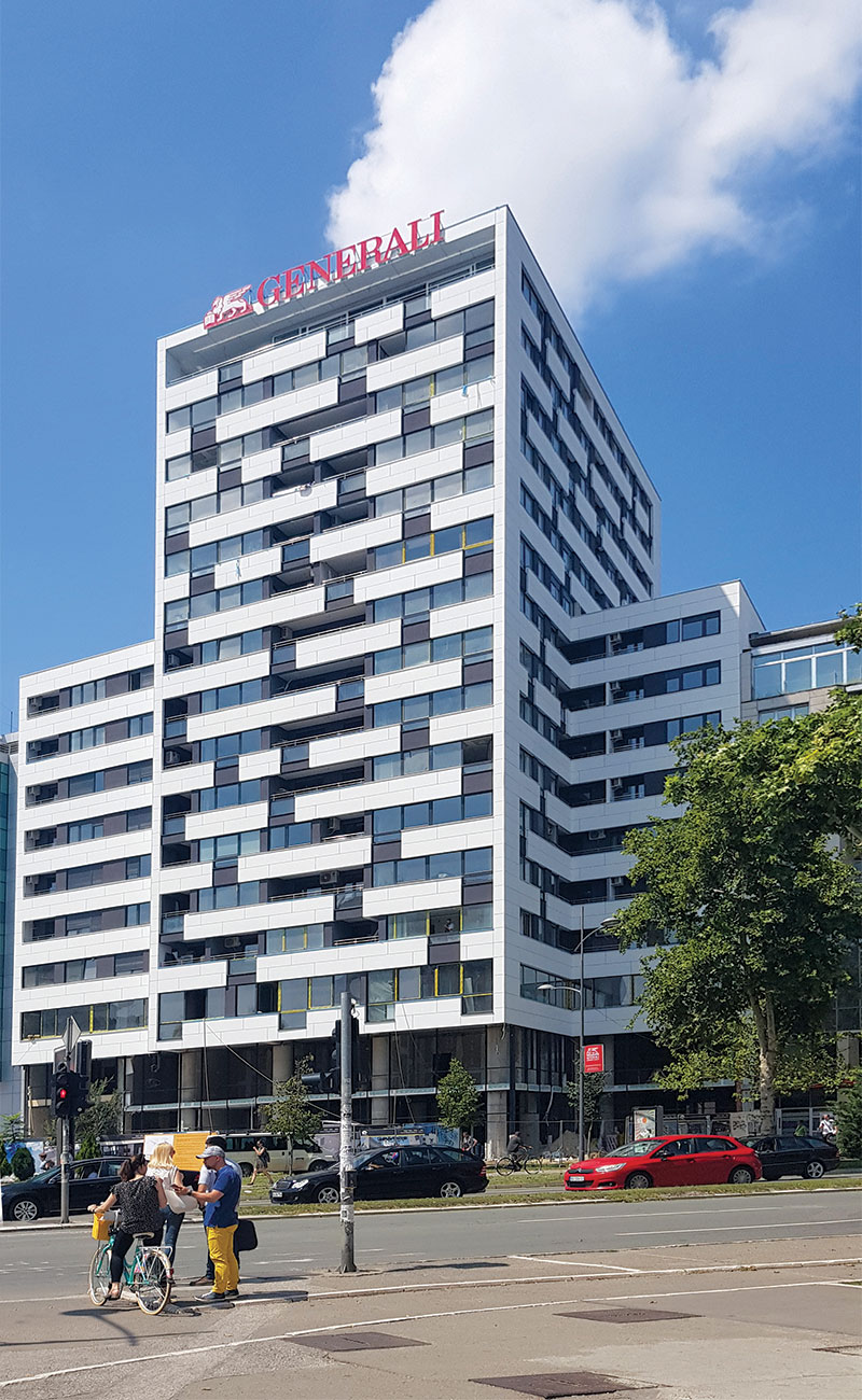 Energetska efikasnost stambenih objekata u Srbiji