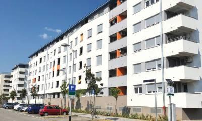 Energetska efikasnost stambenih objekata