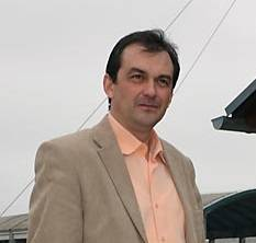 "Anđelko Ćulumović, direktor kompanije ""PREMIER AS"" d.o.o."