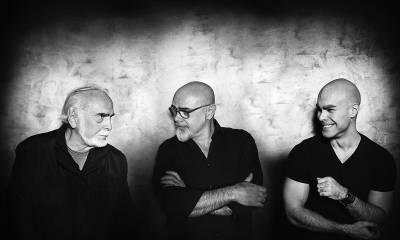 Aleksandar, Saša i Andreja Buđevac / Foto: Aleksandar Nakić