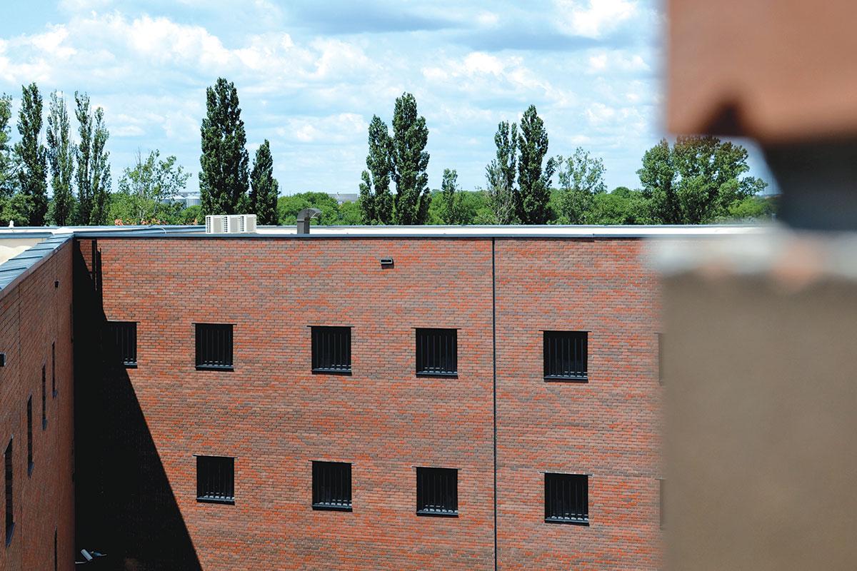 Novi zatvor u Pančevu najsavremeniji je kazneno-popravni zavod u regionu