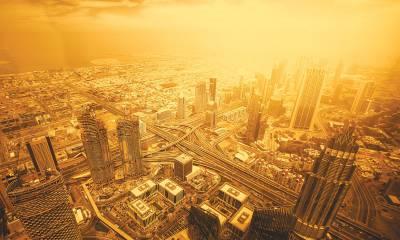 Dubai, budućnost građevinarstva