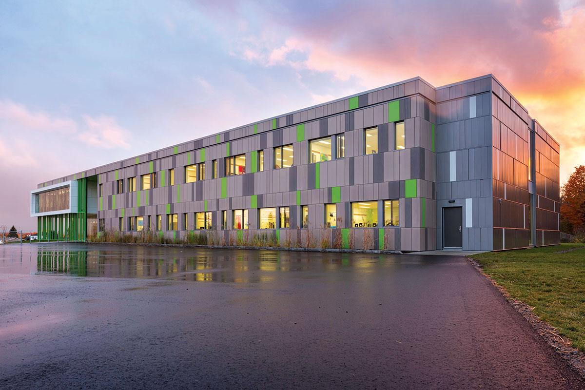 Budućnost arhitekture i energetska efikasnost