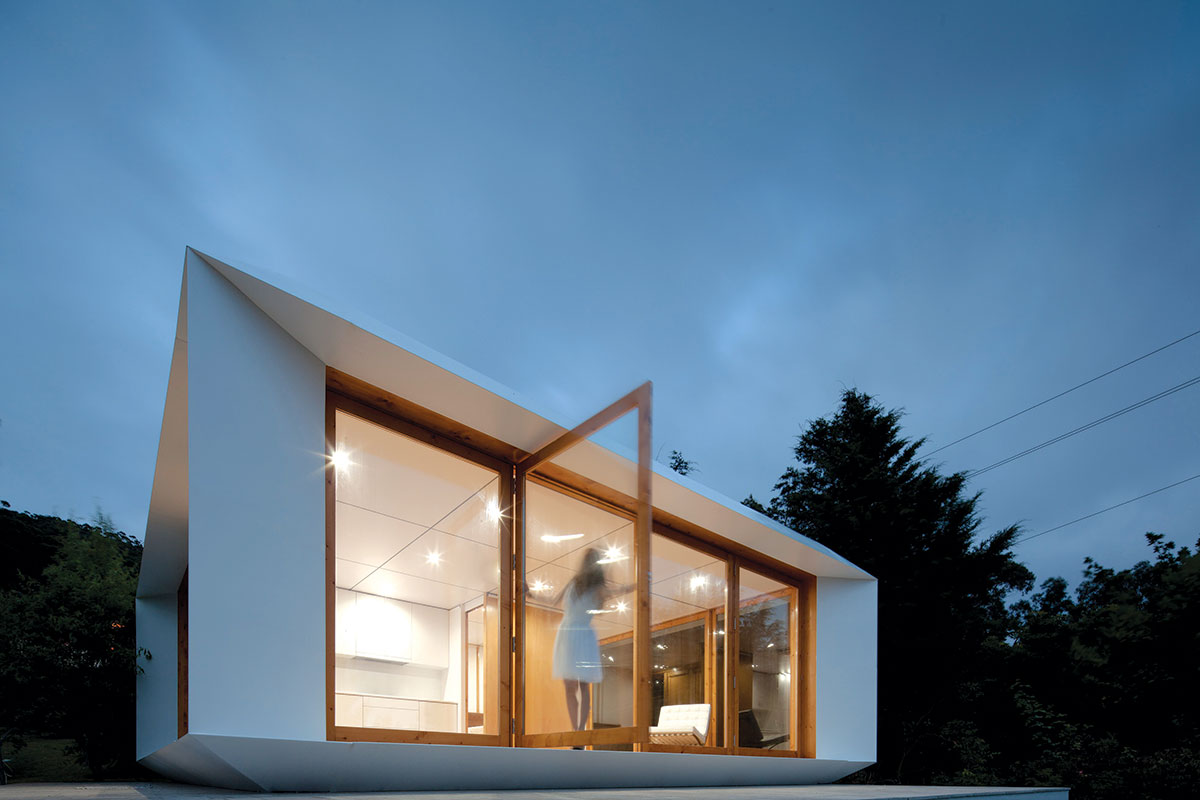 Samoodrživi građevinski objekti