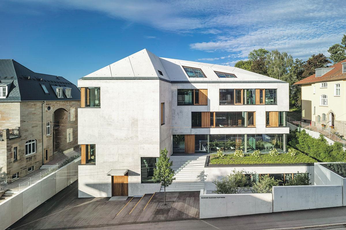 Samoodrživi stambeni objekat