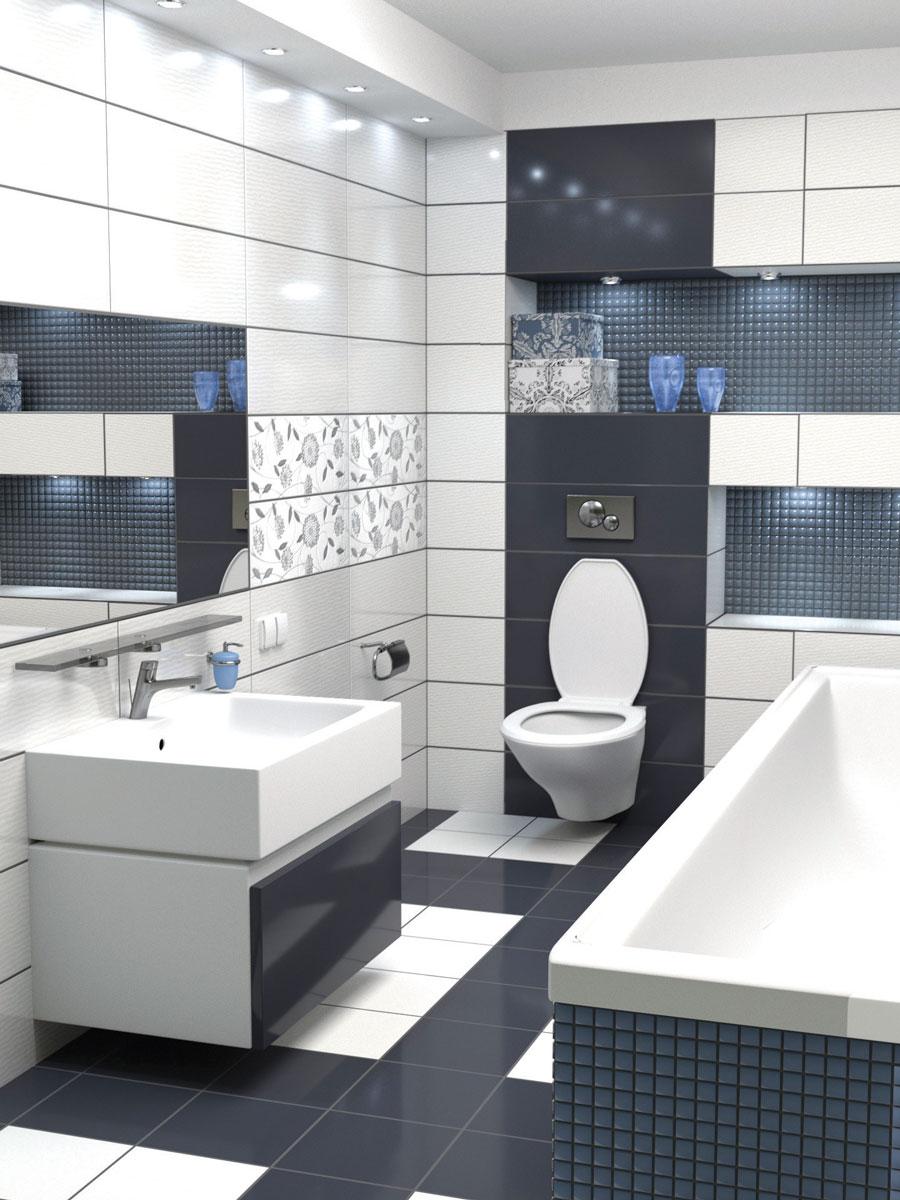 Uređenje kupatila sanitarije i keramičke pločice