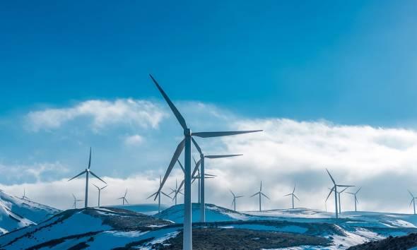 Obnovljivi izvor energije - eolska energija