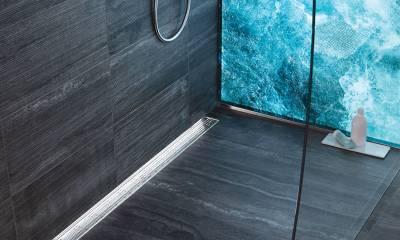 ACO građevinske elementi d.o.o. ShowerDrain slivnik za kupatilo