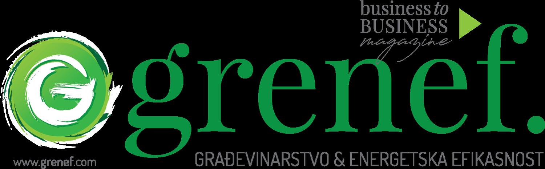 Grenef logo