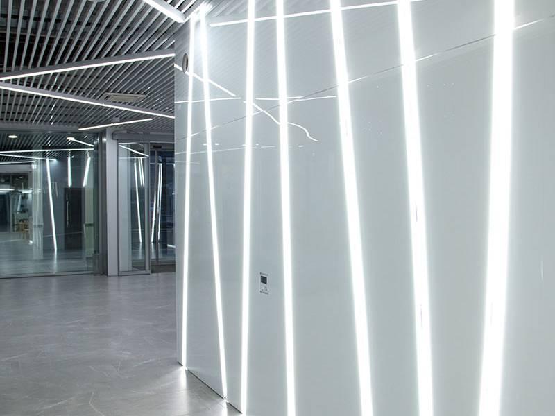 Poslovni objekat Roaming Group Beograd / Autori: Biro VIA d.o.o.