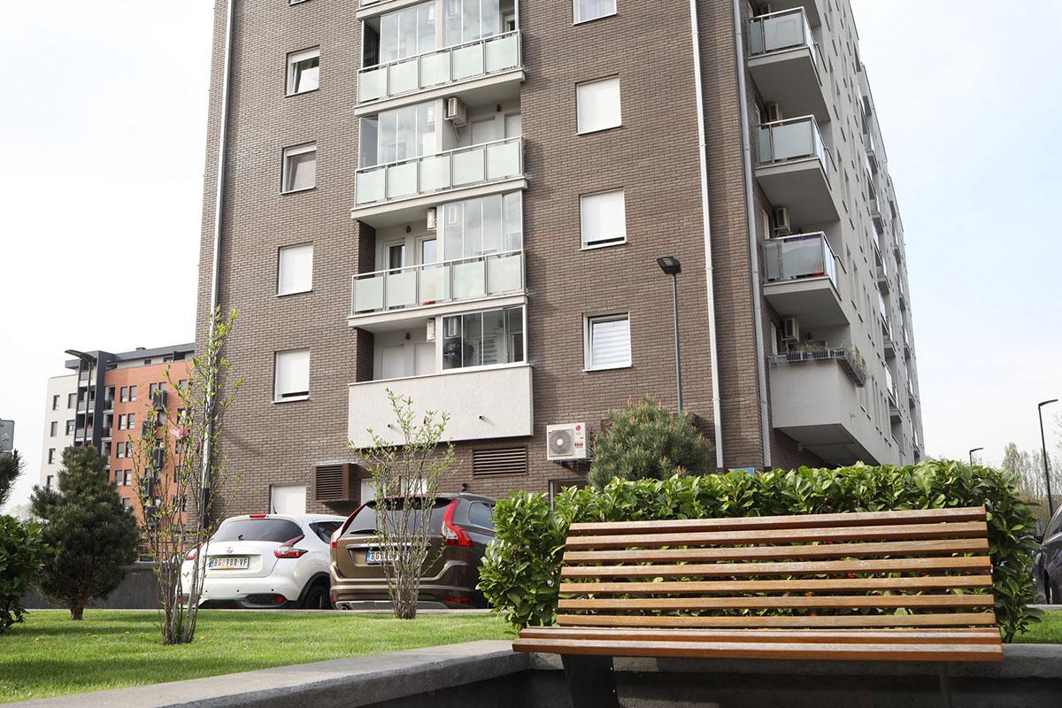 Fasadna opeka za lep izgled i zaštitu objekta