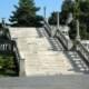 Šta će biti sa stepeništem na Kalemegdanu?