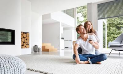 ABB free@home® sistem kućne automatike