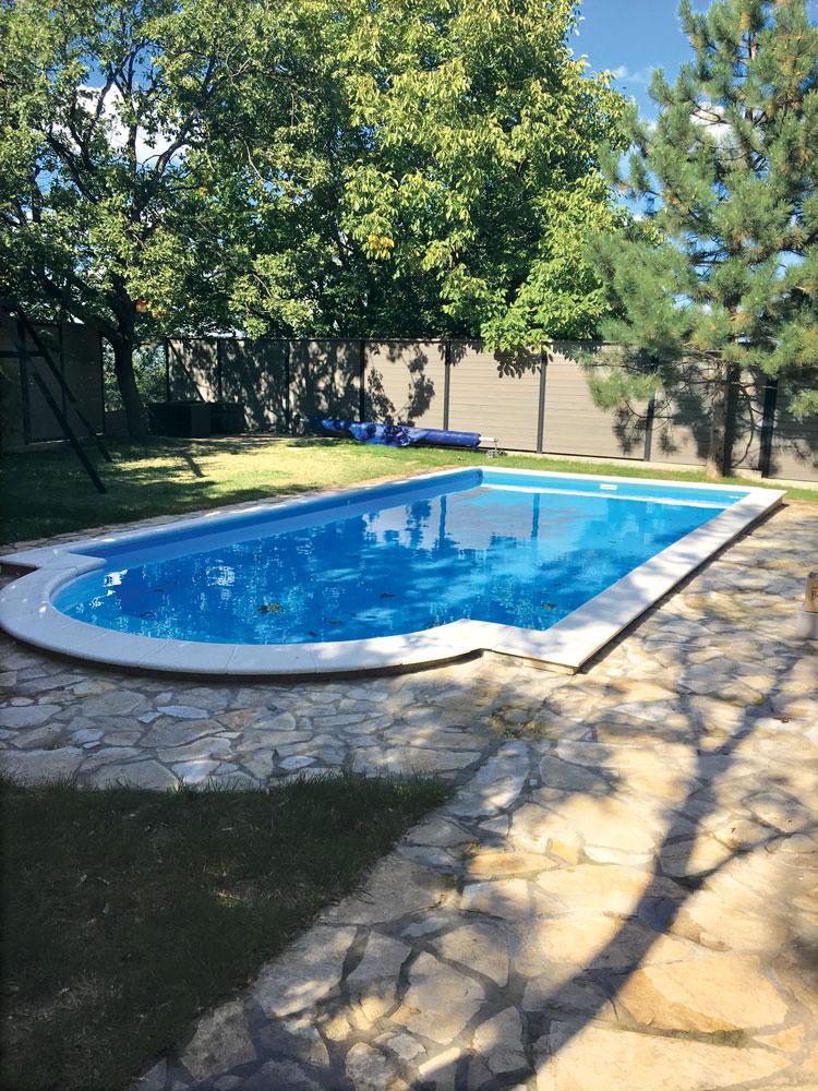 ALFA d.o.o. bazen ugradnja i montaža