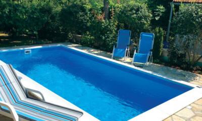 ALFA d.o.o. bazen u privatnoj kući
