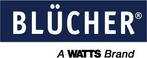 BLUCHER® logo