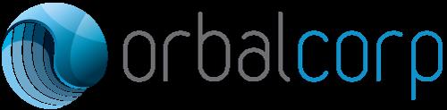 Orbal Corp logo