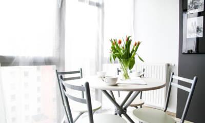 Prirodno osvetljenje savremenog životnog i radnog prostora