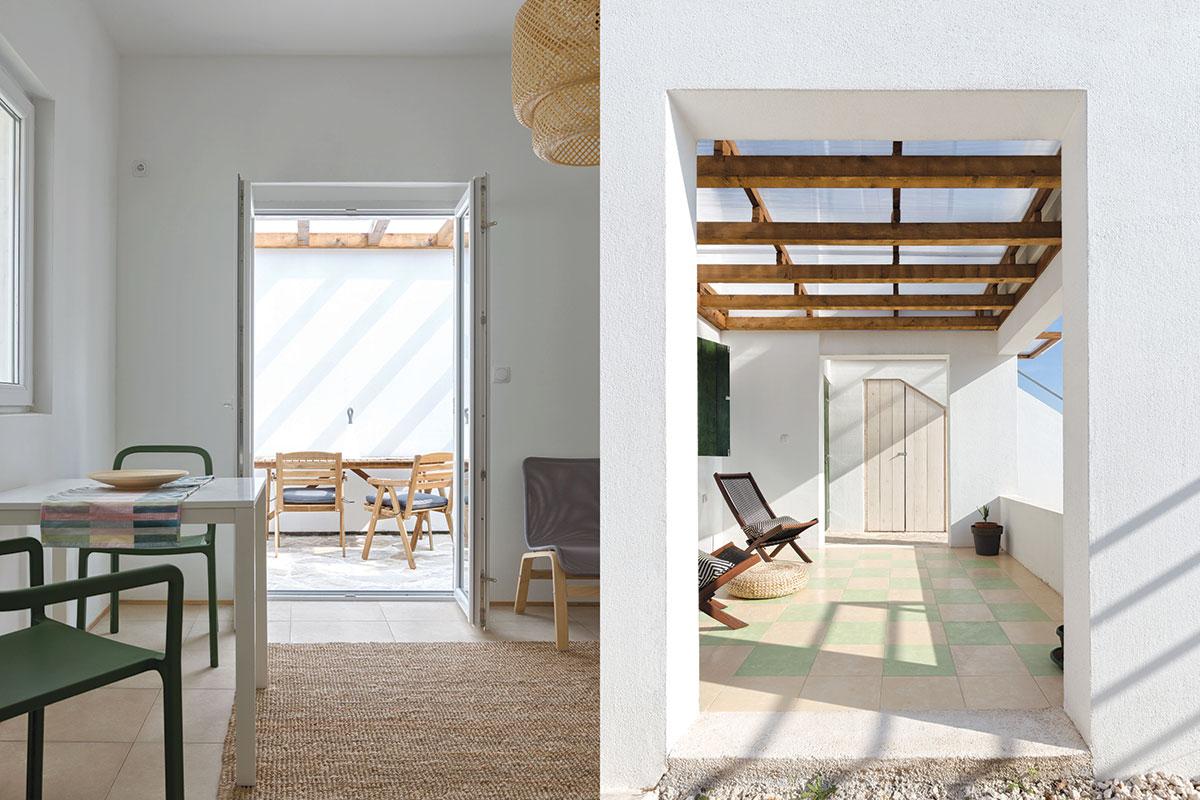 AKVS arhitektura, projekat: Letnja kuća u Kotoru, foto: Relja Ivanić