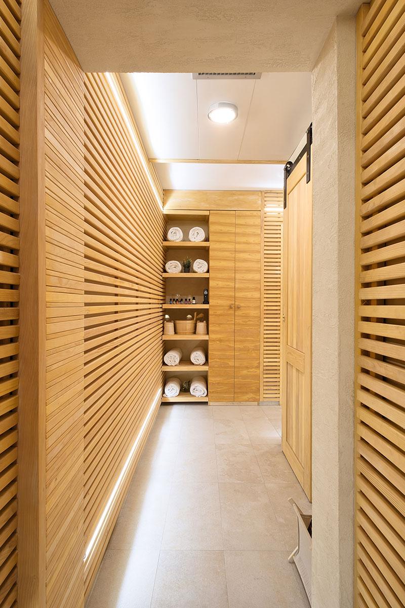 Studio Simović, Mini spa hotel Ema, foto: Relja Ivanić