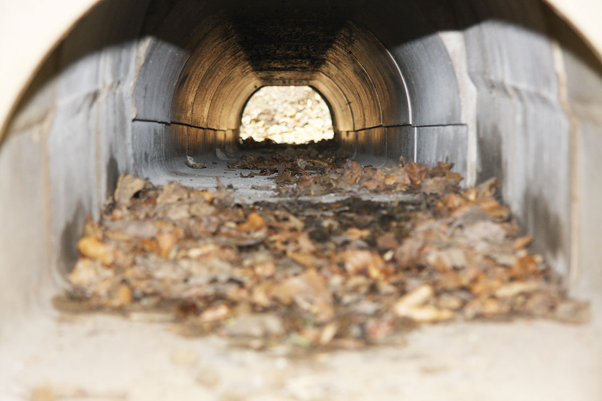 ACO Klimatunel - zaštitni tuneli za prolaz vodozemaca