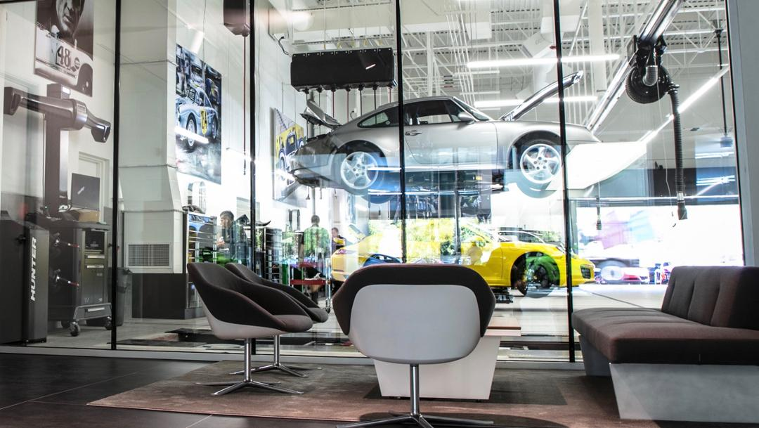 Kompanija Porsche lansirala novu korparativnu arhitekturu