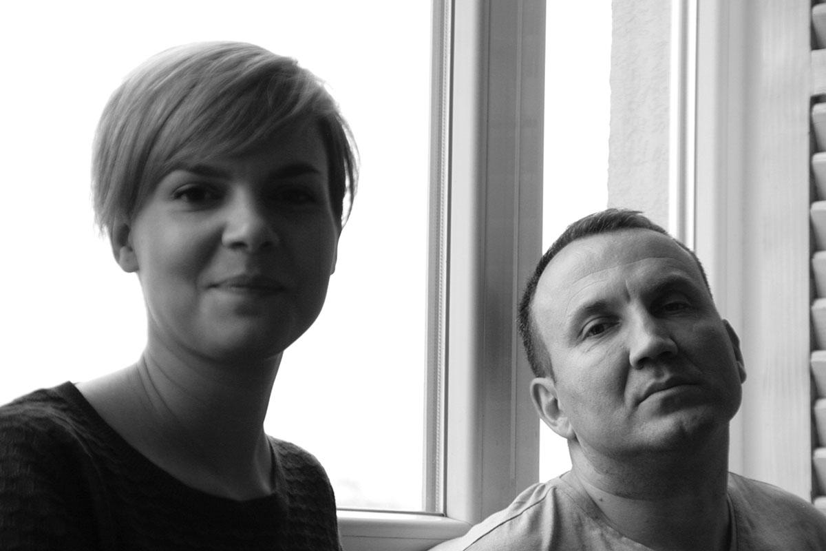Marija i Petar Simović arhitektonski Studio Simović
