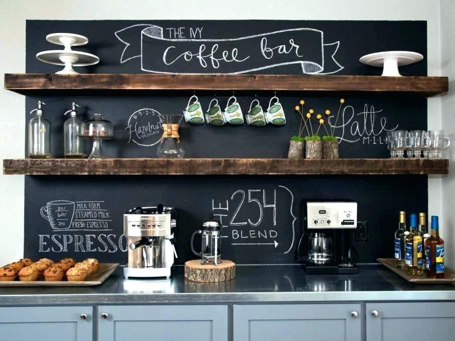 Piši briši zid u kuhinji