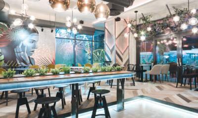 Aditiv Balkan doo dekorativni podovi, objekat: Boutique TROJKA // Fotografija: Relja Ivanić